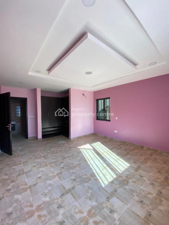 4 Bedrooms Semi Detached Duplex, Ikate, Lekki, Lagos, Semi-detached Duplex for Sale