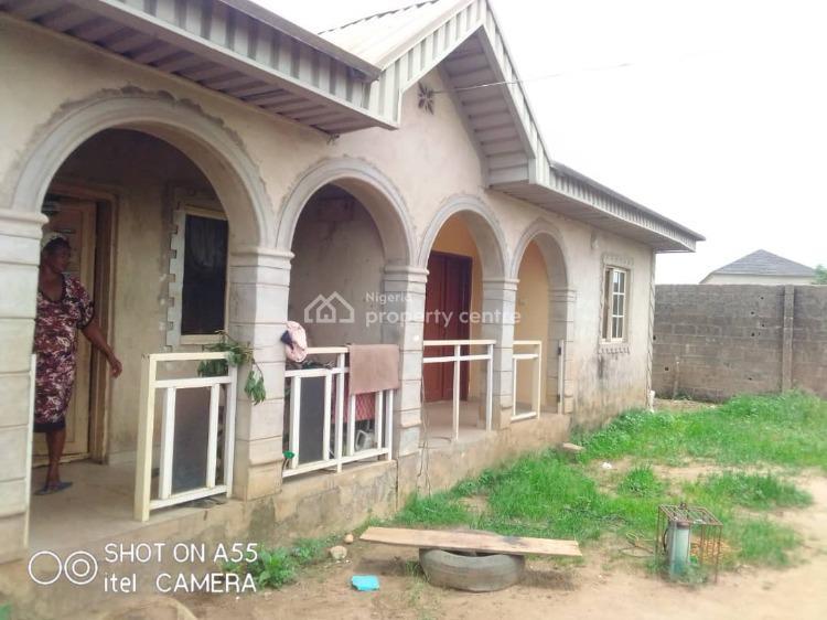 2 Numbers of 2 Bedrooms Flat, Ayobo, Ipaja, Lagos, Detached Bungalow for Sale
