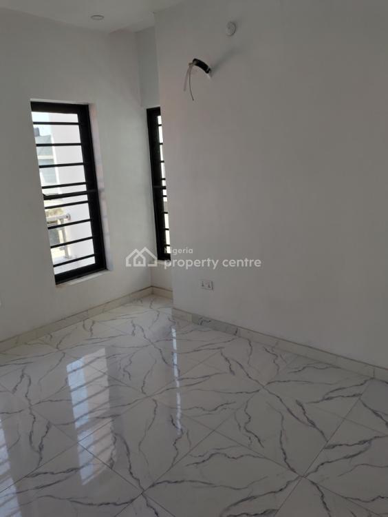 4 Bedroom Semi-detached House + Bq, Ilasan, Lekki, Lagos, Semi-detached Duplex for Sale