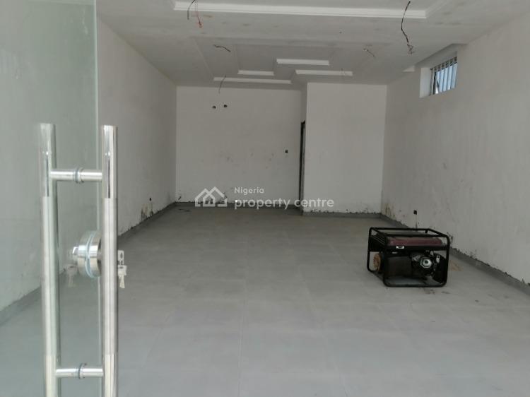 Brand New Facing Express Hall Space, Awoyaya, Ibeju Lekki, Lagos, Plaza / Complex / Mall for Rent
