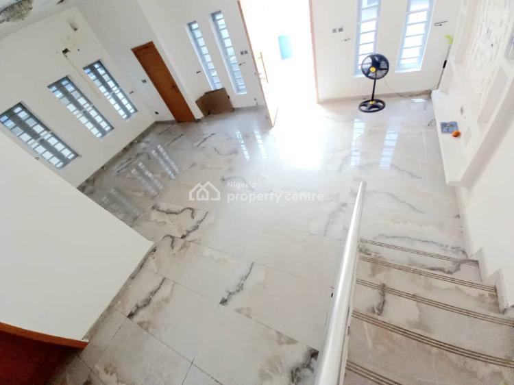 Luxury 4 Bedroom Semi-detached Duplex, Bera Estate, Lekki Expressway, Lekki, Lagos, Semi-detached Duplex for Rent