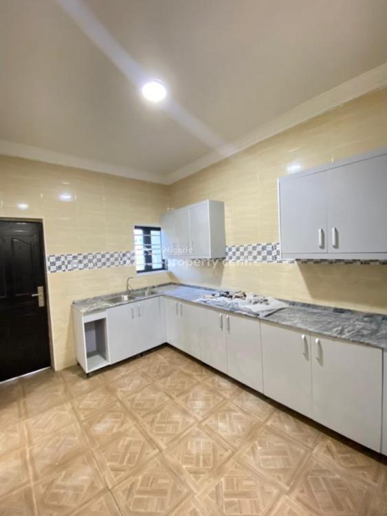 Luxurious 2 & 3 Bedroom Apartments, Ikota, Lekki, Lagos, Block of Flats for Sale