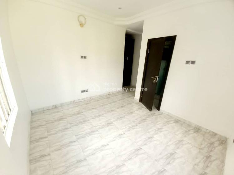 Massive 4 Bedroom Detached House, Chevron, Lekki Expressway, Lekki, Lagos, Detached Duplex for Sale