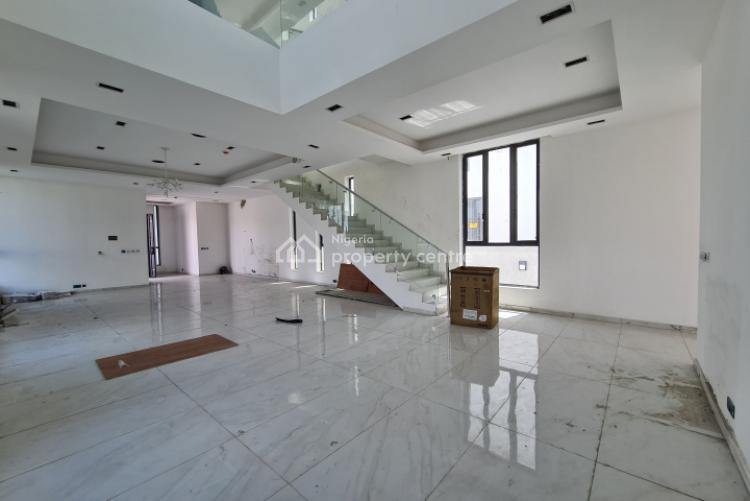 Brand New 5 Bedroom Detached House with Swimming Pool and Bq, Pinnock Estate, Osapa, Lekki, Lagos, Detached Duplex for Sale