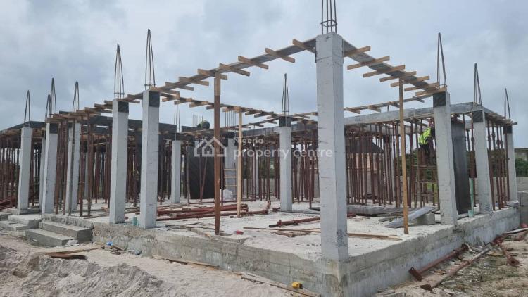2 Bedroom Fully Serviced Apartment., Near Beachwood Park 2, Shapati, Ibeju Lekki, Lagos, Flat / Apartment for Sale