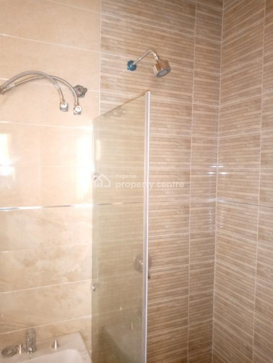 4 Bedroom Terrace Duplex, 1 Unit Available, Providence Street, Lekki, Lagos, Terraced Duplex for Sale