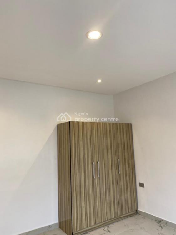Luxury 3 Bedroom with a Bq, Oniru, Victoria Island (vi), Lagos, Flat for Rent