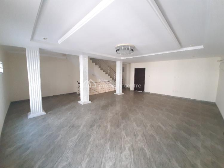 5 Bed Terrace Houses, Idado, Lekki, Lagos, Terraced Duplex for Sale