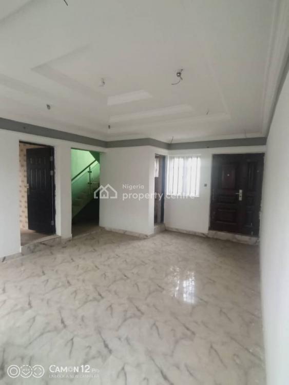 4 Bedroom Detached Duplex in a Mini Estate, Abule Egba, Ijaiye, Lagos, House for Sale