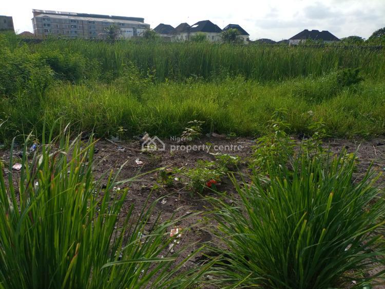 Prime Half Plot of Land, Off Ologolo Road, Ologolo, Lekki, Lagos, Residential Land for Sale