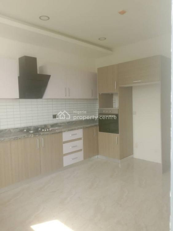 Luxury 4 Bedroom Terrace Duplex with Spacious Boys Quarter, Lekki Phase1, Lekki, Lagos, Terraced Duplex for Sale