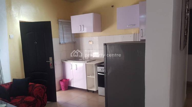 Luxury 2 Bedroom Furnished Apartment in Secure Estate, Off Durosimi Etti, Lekki Phase 1, Lekki, Lagos, Flat for Rent