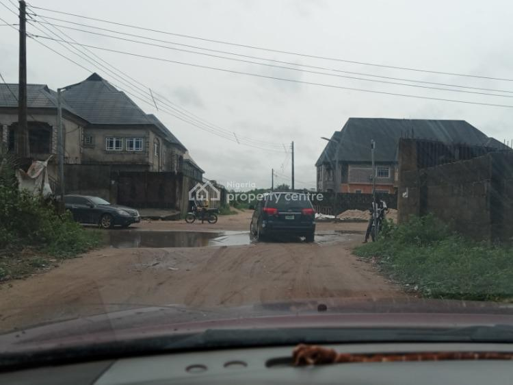Dry Land in a Secure Estate, Iba, Igando, Ikotun, Lagos, Residential Land for Sale
