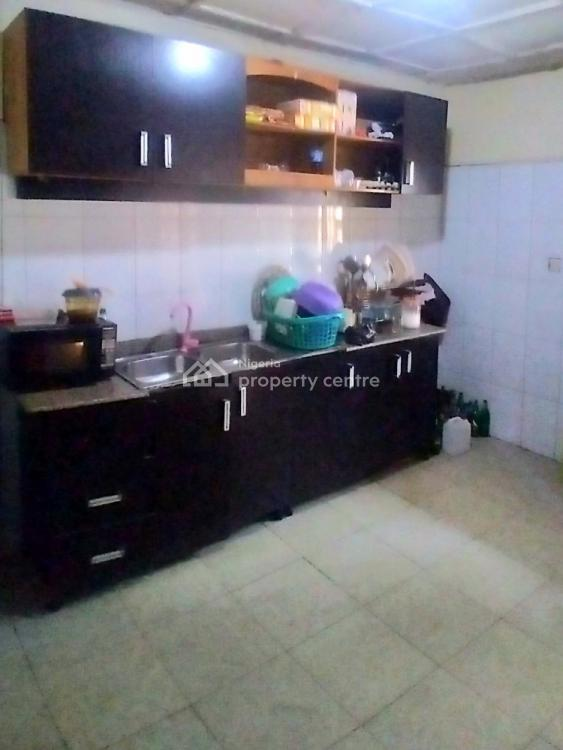 2 Bedroom Apartment, Along Nicon Junction, Katampe, Abuja, Semi-detached Bungalow for Rent