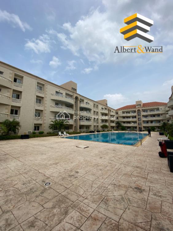 3 Bedroom Fully Serviced Apartment, Banana Island, Ikoyi, Lagos, Flat for Sale