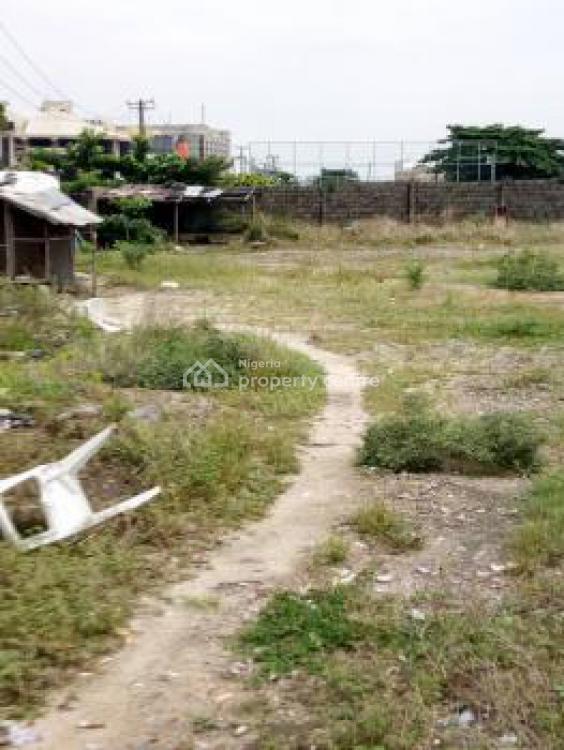 2400sqm Land, Ikoyi, Ikoyi, Lagos, Land for Sale