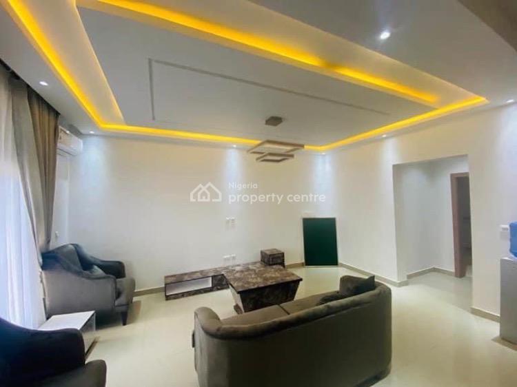Brand New 3 Bedroom Serviced Terrace Duplex, Pool, Polo Track, Gwarimpa, Gwarinpa, Abuja, Terraced Duplex for Sale