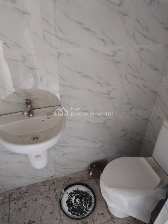Excellent 4 Bedroom Fully Detached Duplex + Bq, Chevron, Lekki, Lagos, Detached Duplex for Sale