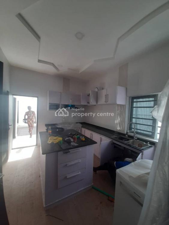 Luxury Spacious 6 Bedrooms Duplex and  3 Bedrooms Servants Quarter, Pinnock Beach Estate, Osapa London, Osapa, Lekki, Lagos, Detached Duplex for Sale