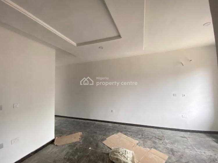 4 Bedroom Terraced, Osapa London, Lekki Phase 1, Lekki, Lagos, Terraced Duplex for Rent