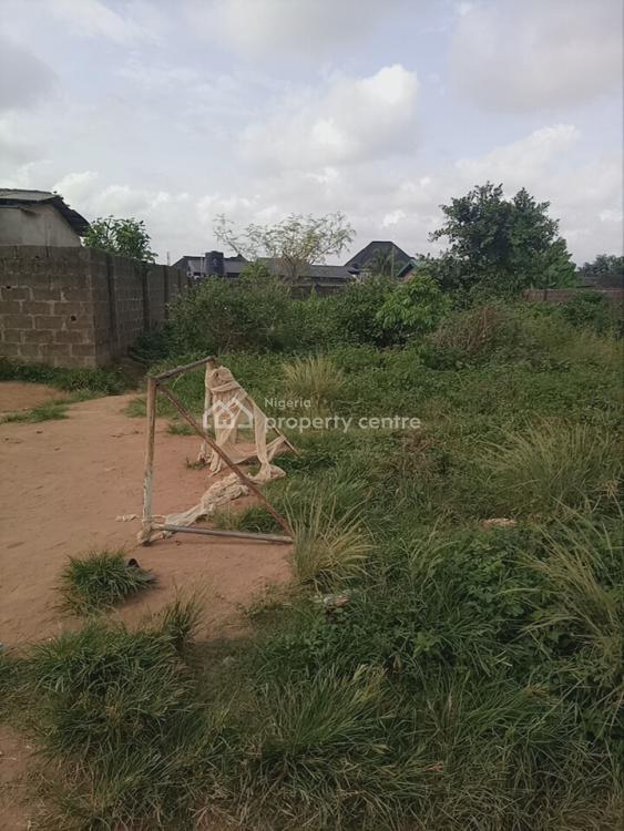 Half Plot of Land, Meiran, Agege, Lagos, Land for Sale