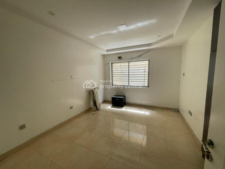 3 Bedrooms Flat, Off Bourdillon, Ikoyi, Lagos, Flat for Rent
