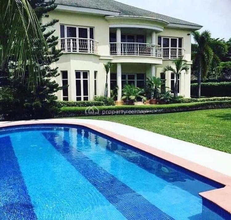 C of O, Governor Consent,deed of Assignment, Victoria Garden, Vgc, Lekki, Lagos, Detached Duplex for Sale