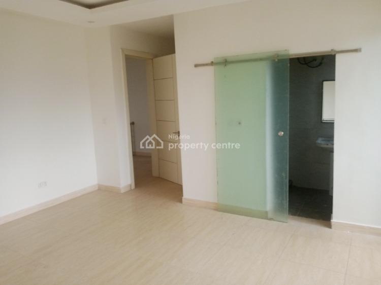 Luxury 4 Bedroom Semi-detached Duplex with Bq, Aso Street, Parkview, Ikoyi, Lagos, Semi-detached Duplex for Rent