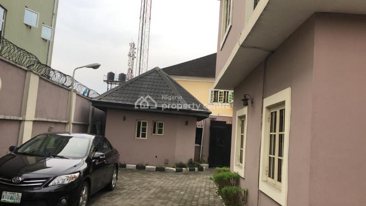 Luxurious and Tastefully Finished 5 Bedroom Detached Duplex, Opposite Airforce Base /off Aba Road, Port Harcourt, Rivers, Detached Duplex for Sale