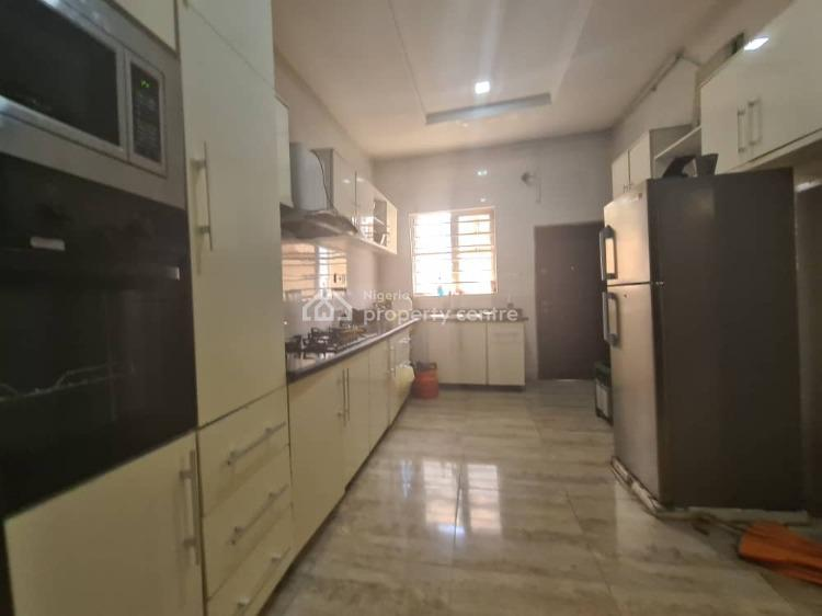 Fully Furnished 3 Bedroom Terrace Duplex Available, Chevron, Lekki, Lagos, Terraced Duplex for Sale