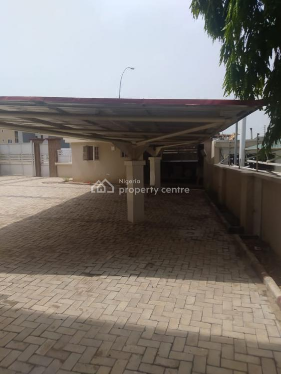 Beautiful and Spectacular 5 Bedrooms Detached Duplex with. 4 Bedrooms Bq, Katampe, Abuja, Detached Duplex for Rent