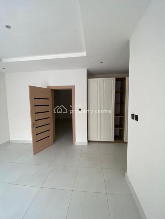 Luxury Fully Serviced 4 Bedrooms Terraced Duplex with a Room Bq, Lekki Phase 1, Lekki, Lagos, Terraced Duplex for Sale