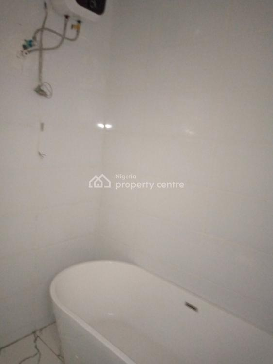 4 Bedroom Luxury Apartment Brand New, Lekki Palm City, Ajah, Lagos, Detached Duplex for Rent