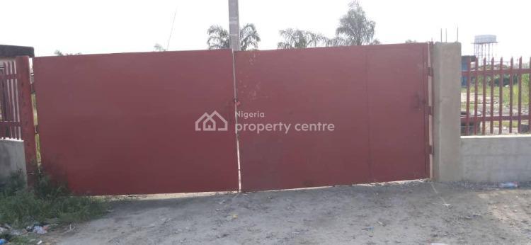 19000 Sqm Land, Lekki Epe Expressway Opposite Abraham Adesanya, Ajah, Lagos, Mixed-use Land for Sale