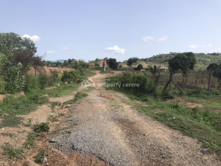 Strategically Located & Prime Mixed Use Landuse, Along Kuje/ Apo Road Near Ss Jude & Simon Seminary, Kuje, Abuja, Mixed-use Land for Sale
