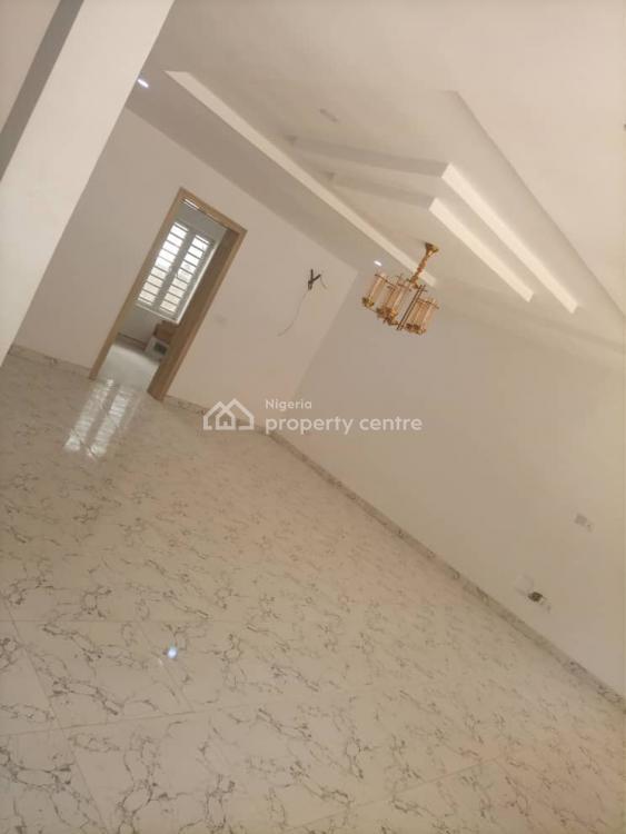 4 Bedroom Terrace Duplex, Orchid Road Chevron Toll Gate Area, Lekki Phase 2, Lekki, Lagos, House for Rent