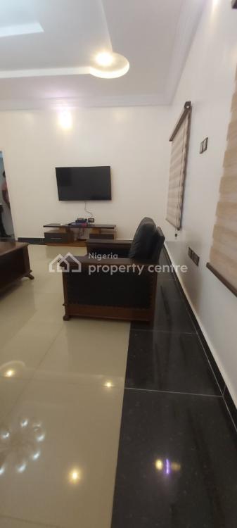 Luxury 4 Bedroom Duplex, Off Ikate Road, Grandview Court., Lekki Phase 1, Lekki, Lagos, Terraced Duplex for Rent