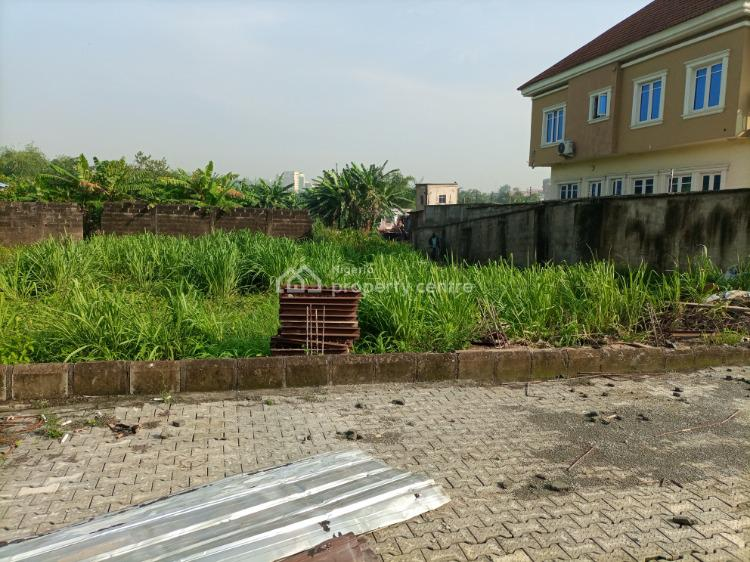 Residential Plot of Land, No 1, Martins Street, Peace Estate, Wasimi, Mende, Maryland, Lagos, Residential Land for Sale