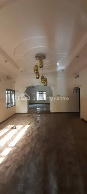 Excellent and Spacious 4 Bedroom Duplex, Close to Copa Cubana, Lokogoma District, Abuja, Detached Duplex for Rent