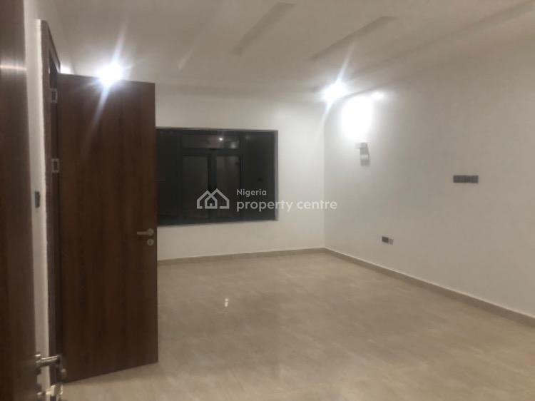 Luxury Four Bedroom Terrace Duplex, Road112, Jabi, Abuja, Terraced Duplex for Sale