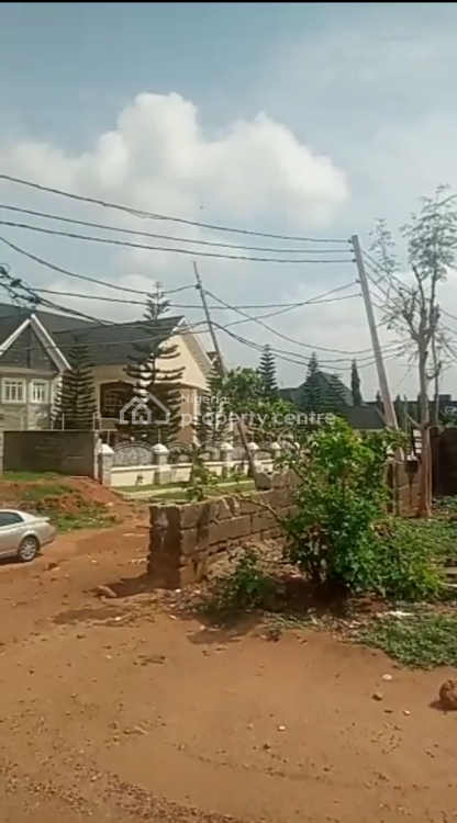 Land, Asokoro District, Abuja, Residential Land Joint Venture