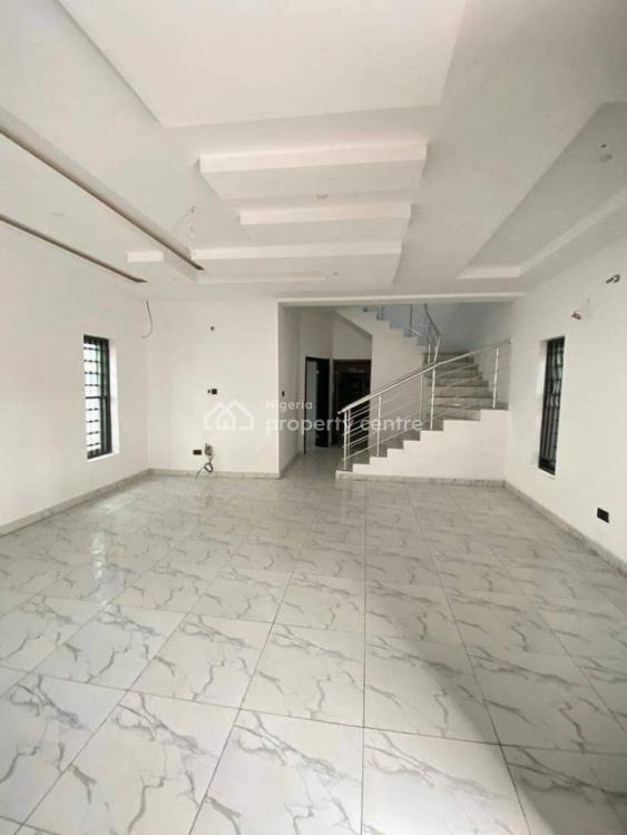 Exquisite 5 Bedrooms, Ikota, Lekki, Lagos, Detached Duplex for Sale
