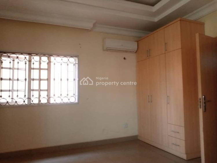 Serviced Luxury 4 Bedroom Terrace Duplex with Bq, Jabi, Abuja, Terraced Duplex for Rent