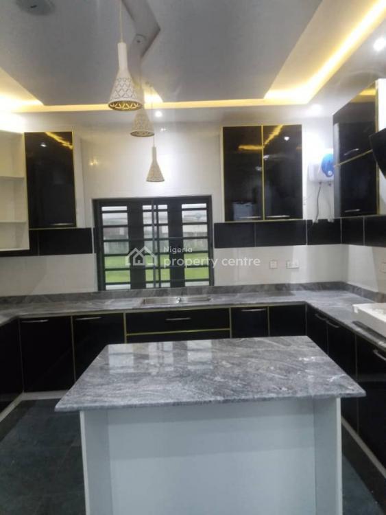 5 Bedroom Detached Duplex Penthouse + Bq, Orchid, Lekki Expressway, Lekki, Lagos, Detached Duplex for Sale