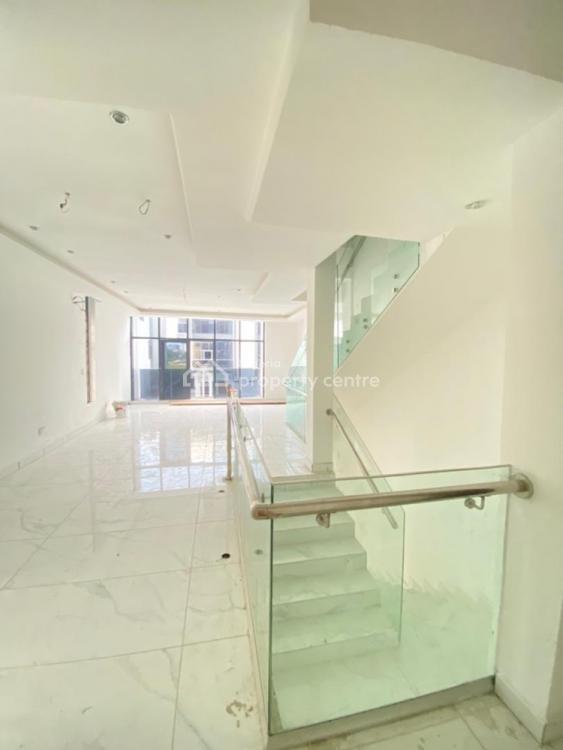 Luxury 4 Bedroom Duplex, Ikoyi, Lagos, Semi-detached Duplex for Sale