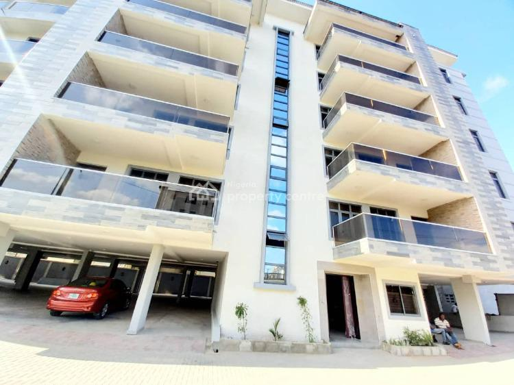 Luxury Brand New 3 Bedroom Apartment with One Room Bq, Banana Island, Ikoyi, Lagos, Flat / Apartment for Sale
