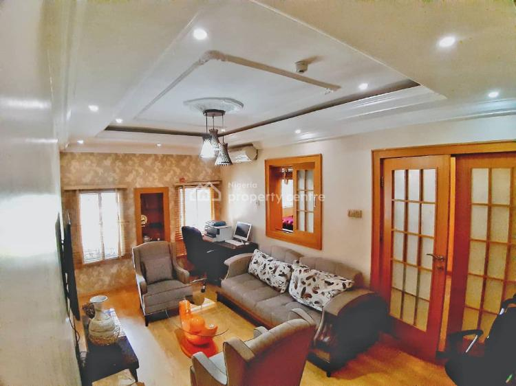 a Luxury 4 Bedroom Semi Detached Duplex, Wuse 2, Abuja, Semi-detached Duplex for Sale