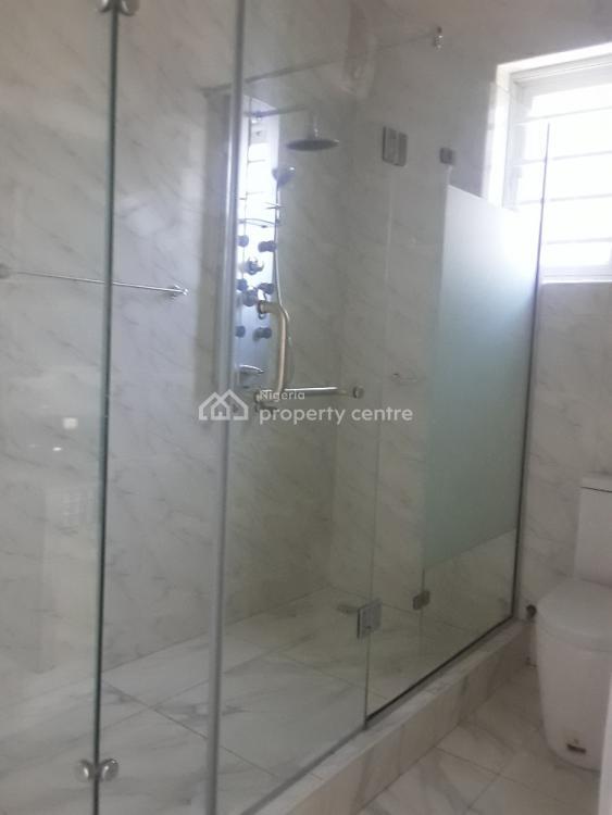 4 Bedroom Semi Detached Duplex with Bq, Agungi, Lekki, Lagos, Semi-detached Duplex for Sale