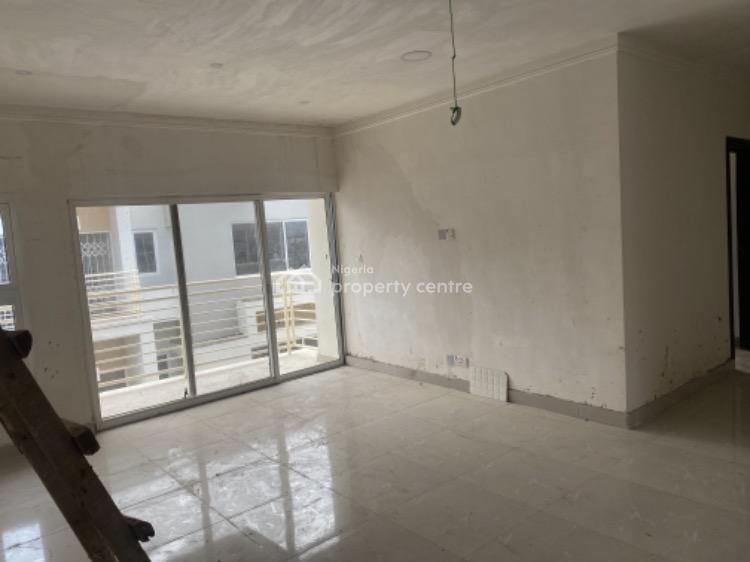 Newly Built 3 Bedroom Apartment, Chevron Rhs, Lekki, Lagos, Block of Flats for Sale