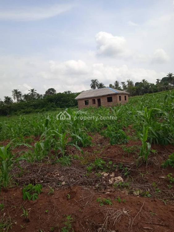 Land, Unilag Estate Phase 2, Mowe Ofada, Ogun, Mixed-use Land for Sale